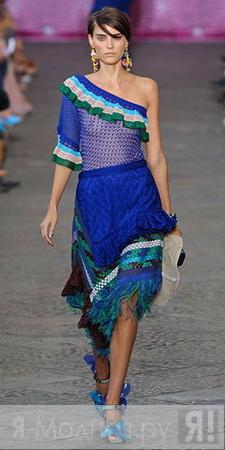 платья 2012 фото детские