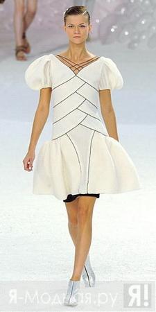 выпускные платья 2012 для детей