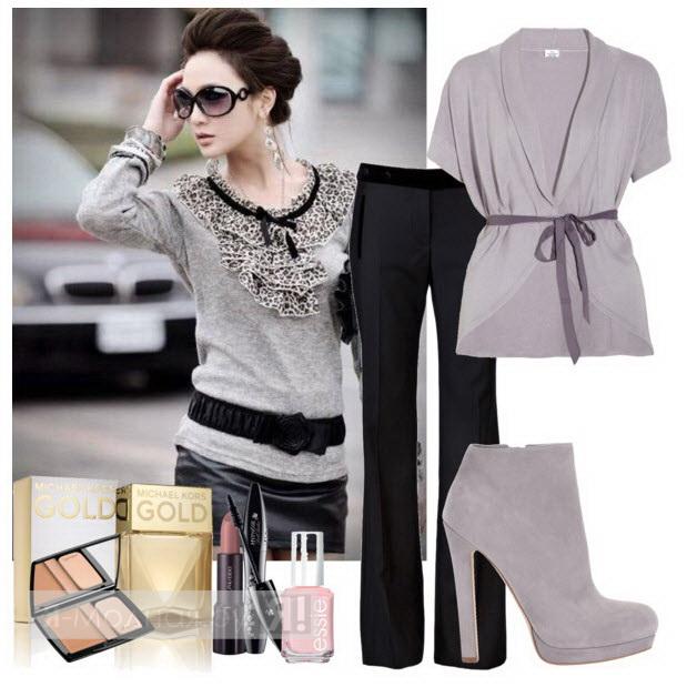 Женские блузки и туники