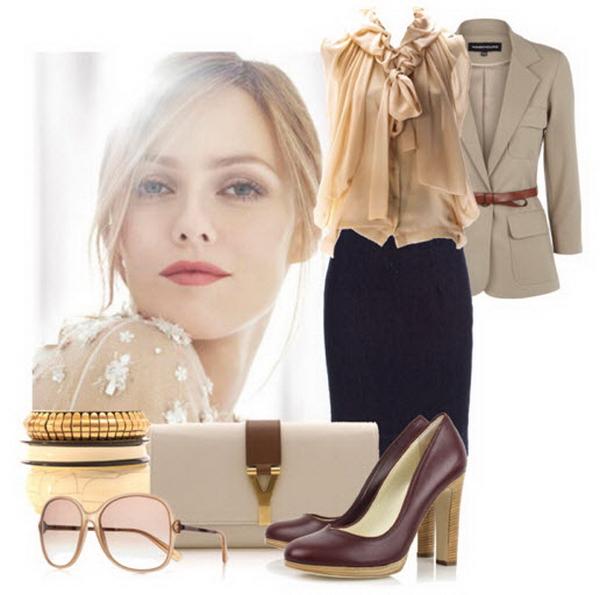 Блузки нарядные