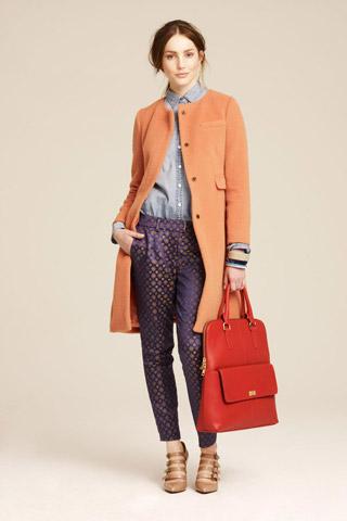 Осенью этого года популярностью будут пользоваться сумки больших...