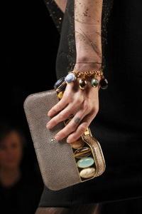 Модные женские сумки и клатчи осень-зима 2011-2012 от Betts.