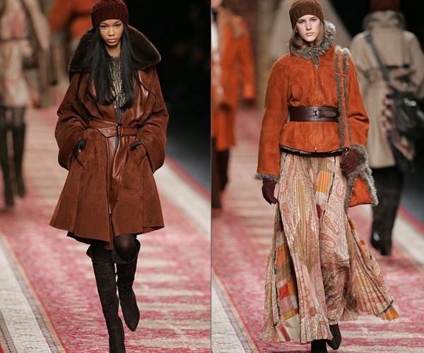 Мы найдем в коллекции осень зима 2011 2012