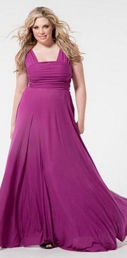 красивые вечерние платья на выпускной