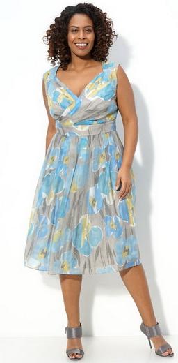 красивые платья для детей