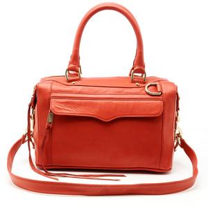 маленькие сумочки через плечо 2012 с чем их носить - Мода.