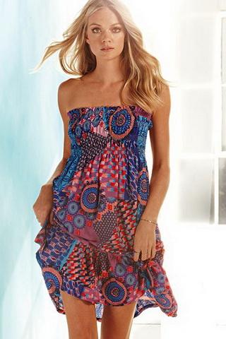 Короткие платья платья для подружек