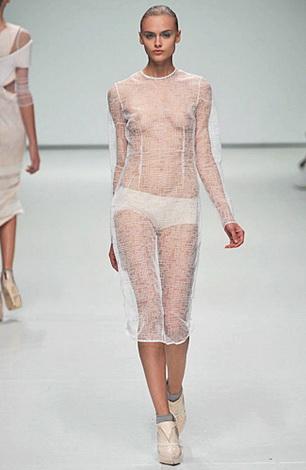 Купить прозрачное платье спб