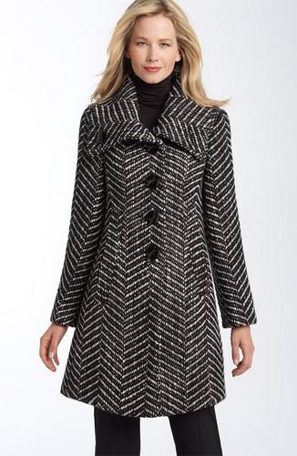 Модное пальто своими руками Сшить пальто