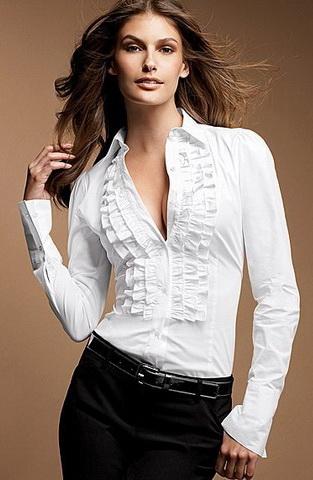фото под блузку
