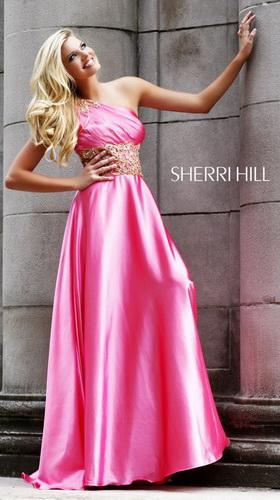 Короткие белые платья Вечерние. выпускных платьев Sherri Hill ... наша...
