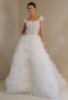 Read more. пышное платье - Самое интересное в блогах...