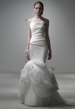 фасоны свадебных платьев 2011 фото. фасоны платьев фасоны свадебных...