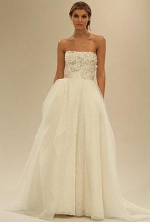 пышные свадебные платья 2011 фото фото 12.