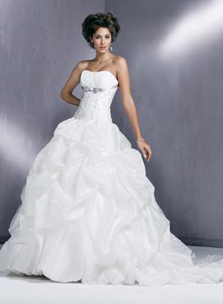 Свадебное платье LMA121