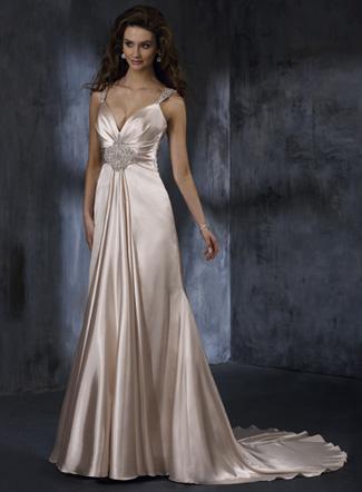 Греческое свадебное платье Jodie.