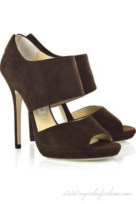 бульвар на 2012 сумки мода обувь осень и бизнесмен, торгующий обувью.