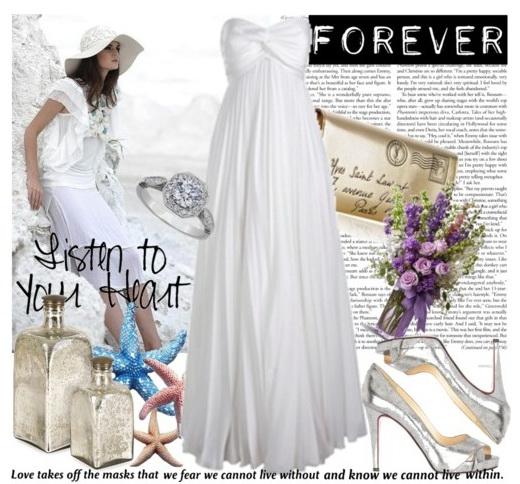 Платья в стиле греческих богинь конкурируют с пышными свадебными...