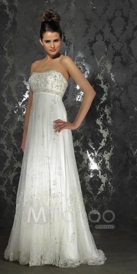 свадебное платье Фотографии свадебных платьев, галерея свадебных платьев...