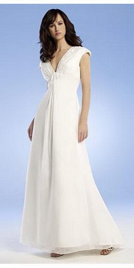 Смотреть роскошные свадебные платья от известных дизайнеров!