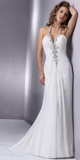 Фотографии Свадебное платье Maggie Sottero (новое)
