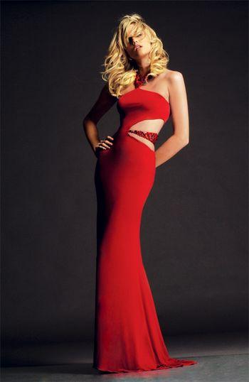 фотографии красного платья - Сумки.
