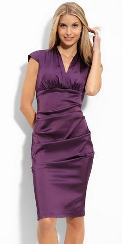 Выпускное платье 2011 по фигуре.