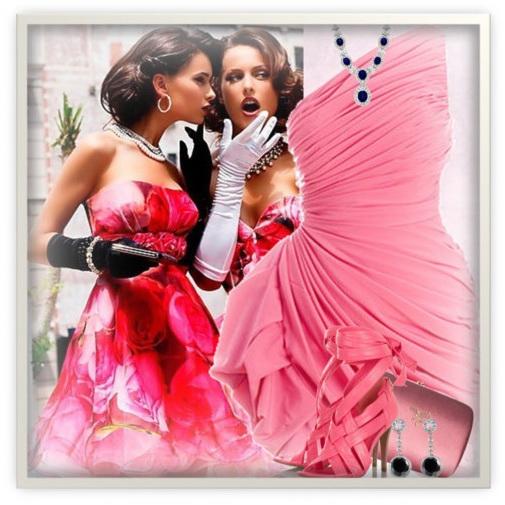 Комментарий: Платье на выпускной бал 2011 LadiesBlog.
