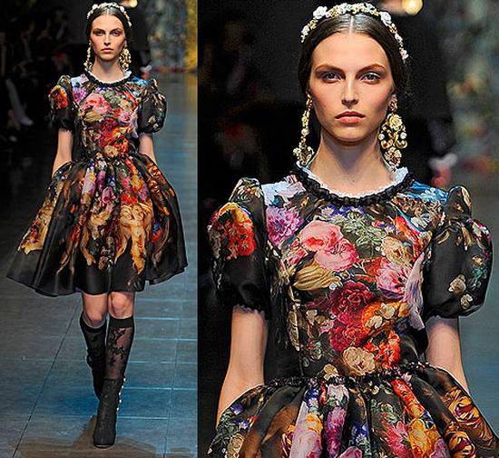 Одеваемся Модно Осенью 2013