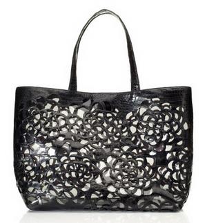 сумка черная лакированная