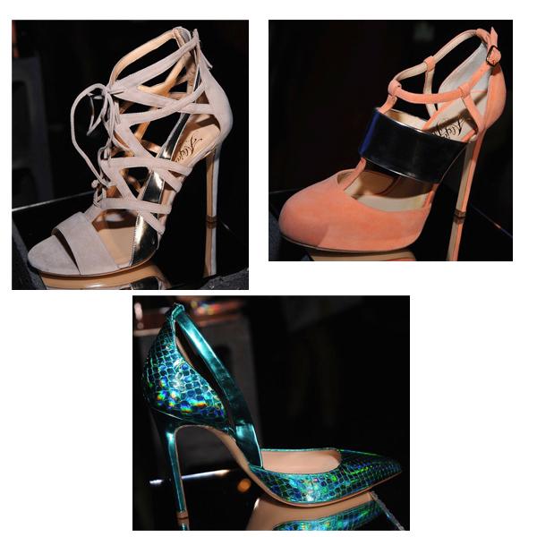 Женская Обувь Весна